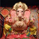 Senhor Ganesha Imagens de Stock Royalty Free