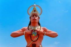 Senhor hanuman Foto de Stock