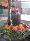 Senhor Shiva imagens de stock royalty free