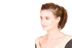 Senhora #114 do negócio Imagens de Stock Royalty Free