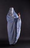 Senhora afegã Foto de Stock