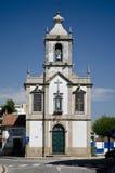 Senhora da Graça chapel Royalty Free Stock Photo