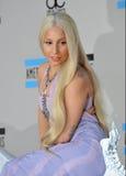 Senhora GaGa Imagens de Stock