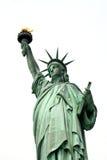 Senhora Liberdade Foto de Stock