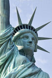 Senhora Liberdade Imagens de Stock