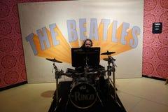Senhoras e senhores deputados O Beatles! 133 Fotografia de Stock