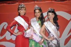 Senhorita Carnival - Uitenhage Foto de Stock Royalty Free