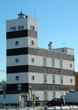 senigallia маяка Стоковые Фотографии RF