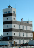 Senigallia lighthouse Royalty Free Stock Photos