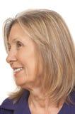 Senior Immagine Stock Libera da Diritti