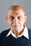 Senior Asian Indian Man Stock Photos