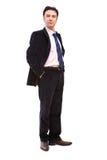 senior biznesmena Obrazy Royalty Free