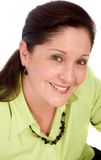 Senior business woman Royalty Free Stock Images