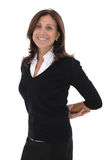 Senior business woman Royalty Free Stock Image
