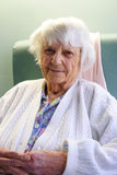 Senior citizen stock photos