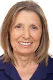 Senior Citizen Royalty Free Stock Photography
