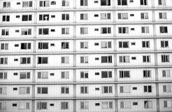 Senior citizen apartments. Stock Photography