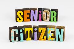 Free Senior Citizen Older Age Mature Elderly People Royalty Free Stock Image - 170343056