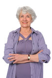 Senior Citizen Woman Stock Photos