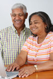 Senior Couple Royalty Free Stock Photos