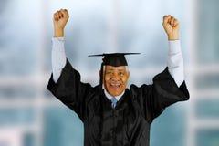 Senior Graduate Stock Photography