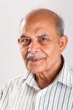 Senior Indian man Royalty Free Stock Photo