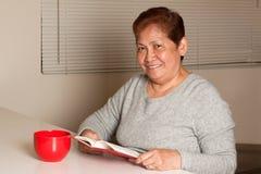 Senior lifestyle Royalty Free Stock Photos