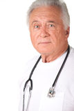 Senior male doctor Royalty Free Stock Photos