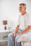 Senior man Stock Images