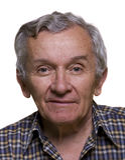 Senior men portrait Royalty Free Stock Image