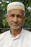 Senior Muslim Man Stock Images