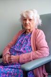 senior obywateli Zdjęcia Stock