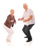 Senior Twist Stock Images