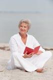 Senior woman Royalty Free Stock Images