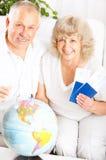 Seniors Stock Image