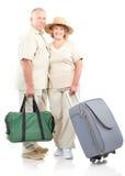 Seniors Royalty Free Stock Photography