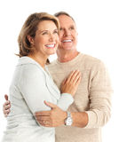Seniors Royalty Free Stock Image
