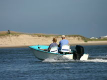 Free Seniors Boating Stock Images - 1164174