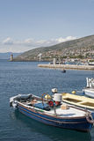 Senj coast - Croatia Stock Image