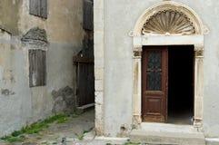 Senj, Croatia Royalty Free Stock Photo