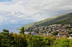 Senj, Croatia Stock Image