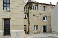 Senj, Croazia Fotografie Stock