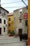 Senj, Kroatien Lizenzfreie Stockfotos
