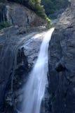 Senken Sie Yosemite Falls Stockfoto
