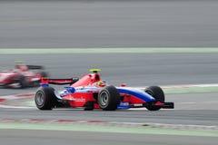 Senna di Bruno Immagini Stock