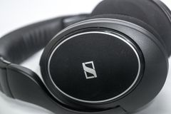 Sennheiser HD 598 Headphone Premium royalty free stock images