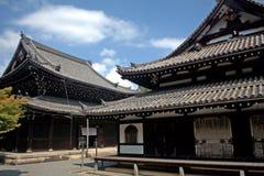 Sennyu Temple, Kyoto, Japan Royalty Free Stock Images
