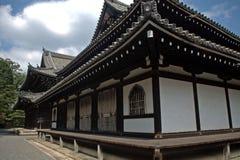 Sennyu Temple, Kyoto, Japan Stock Photography