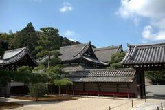 Sennyu Temple, Kyoto, Japan Stock Image