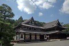 Sennyu Temple, Kyoto, Japan Stock Photo
